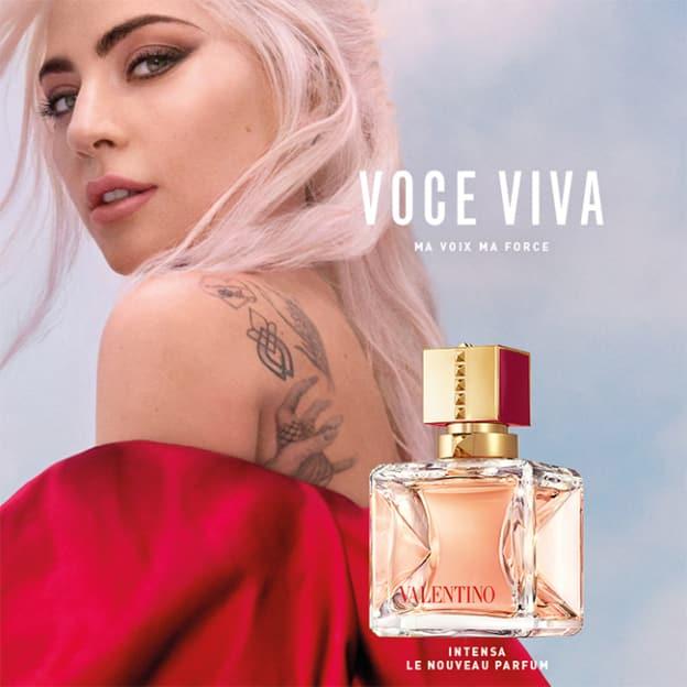 Valentino Voce Viva Intensa Eau de Parfum Valentino - Incenza
