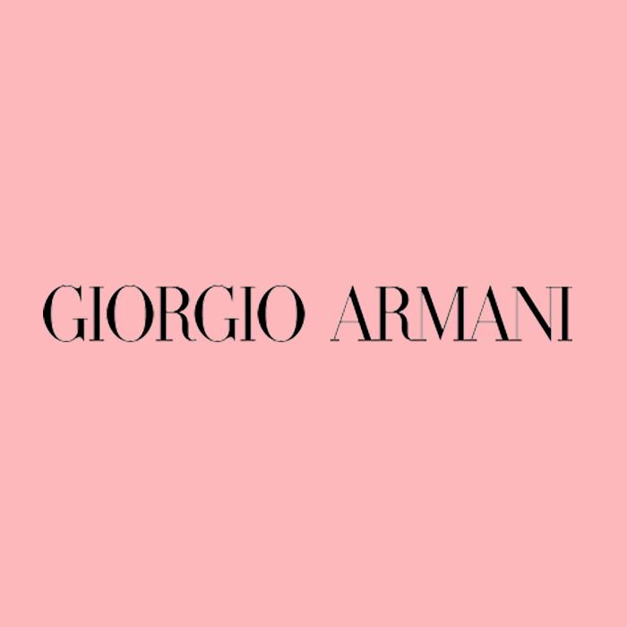 Giorgio Armani - Incenza