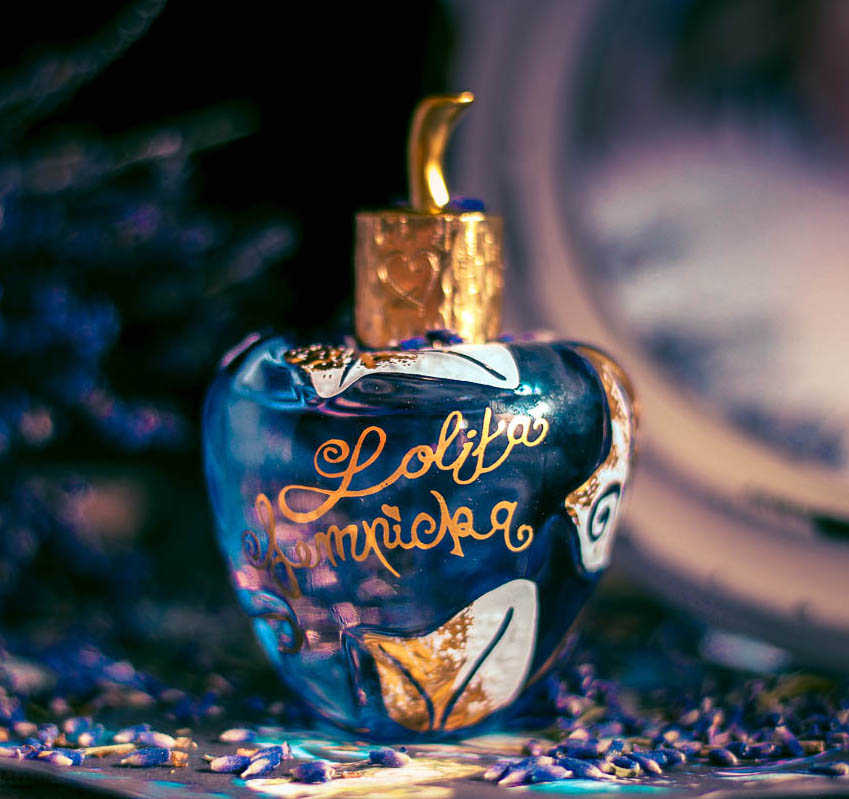 Lolita Lempicka Le Parfum Eau de Parfum Lolita Lempicka - Incenza