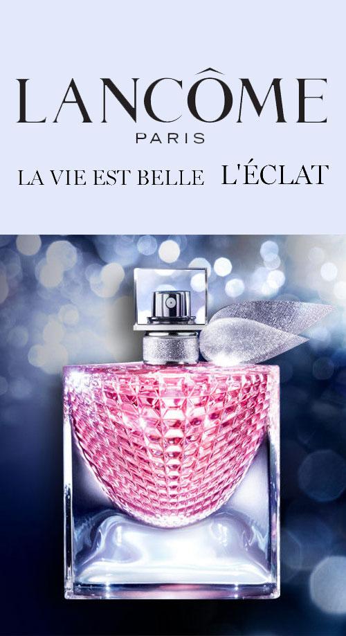 La Vie est Belle L'Eclat LANCÔME