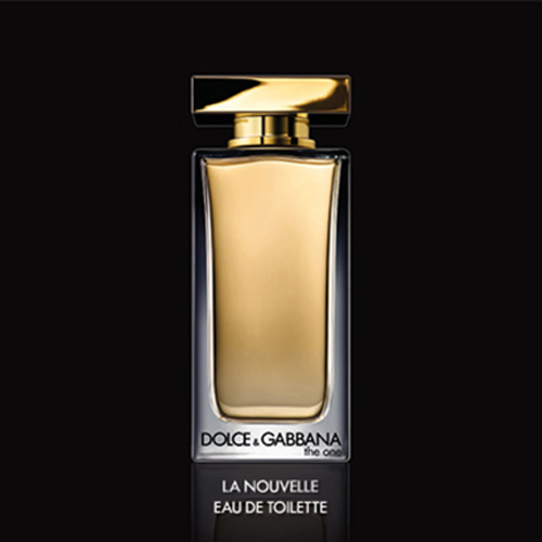 The One DOLCE & GABBANA - incenza