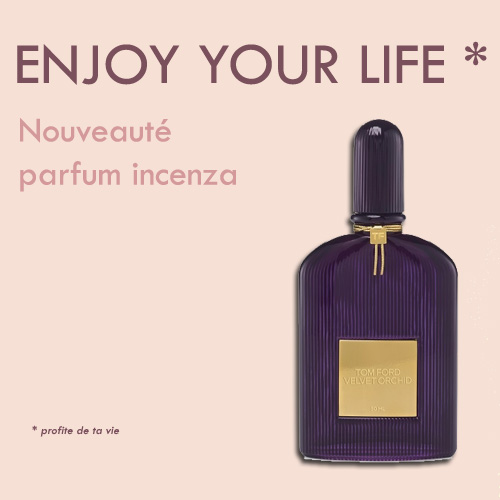 Velvet Orchid Lumière TOM FORD - incenza