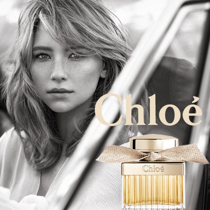 Chloe Absolu de Parfum CHLOE - incenza