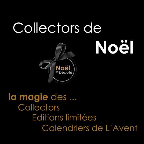 Collectors Beauté et Editions Limitées Parfums Soins maquillage Incenza