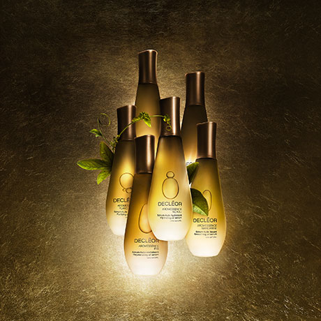 Aromessence DECLEOR - incenza