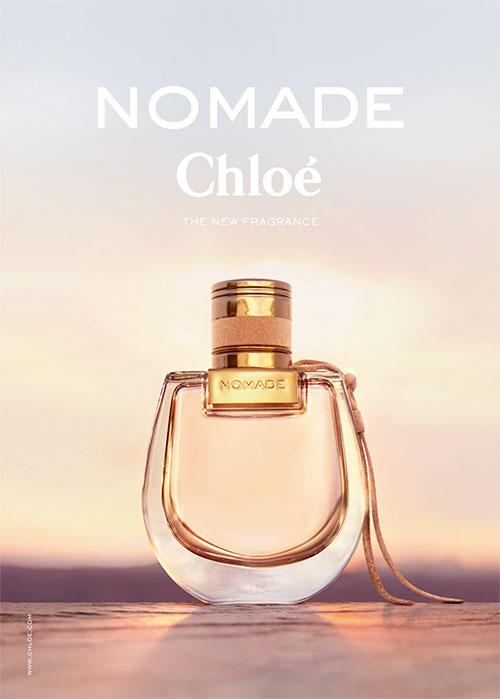 Nomade CHLOE - incenza
