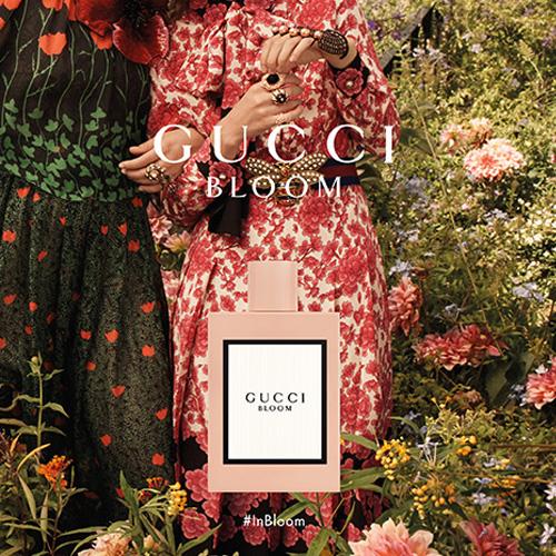Gucci Bloom Eau de Parfum GUCCI - incenza