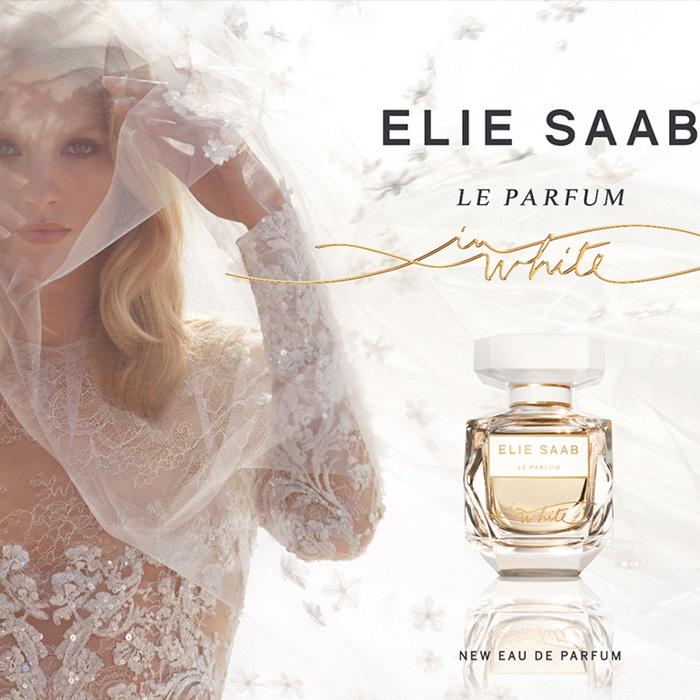 Elie Saab Le Parfum In White ELIE SAAB