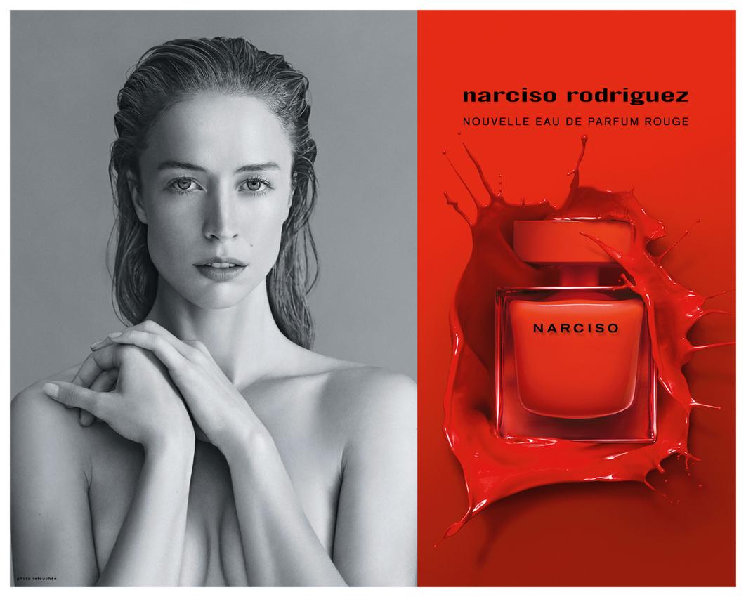 Narciso Eau de Parfum Rouge NARCISO RODRIGUEZ