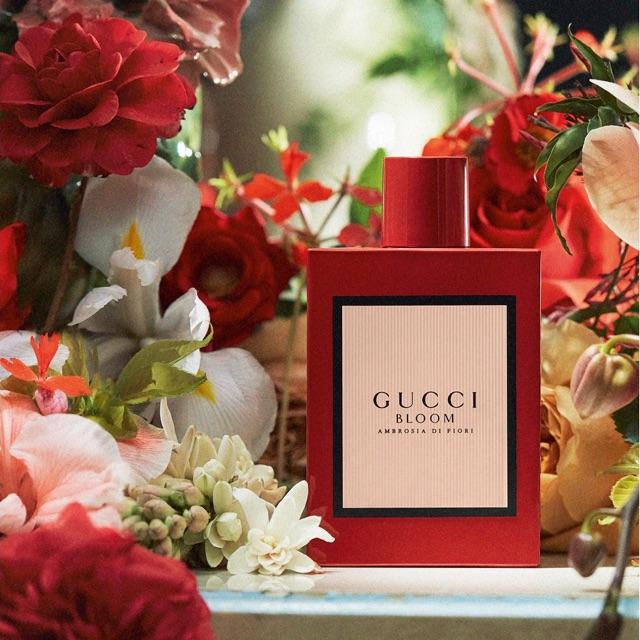 Gucci Bloom Ambrosia Di Fiori GUCCI - Incenza
