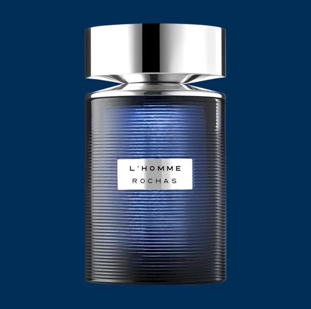 Parfum Homme ROCHAS - Incenza