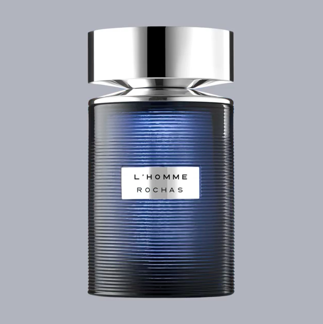 L'Homme Rochas - Incenza
