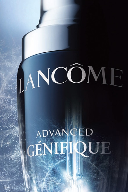 Advanced Génifique LANCÔME - incenza