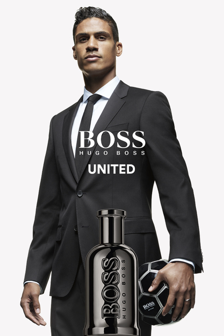 Découvrez Boss Bottled United HUGO BOSS - incenza