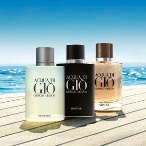 Ligne Parfumerie En Parfum Giorgio Armani Incenza Aj54RL