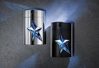 Parfum A*men Mugler - incenza