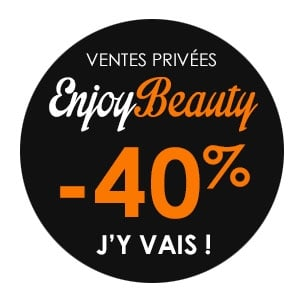 ENJOY BEAUTY - VENTES PRIVÉES INCENZA -40%