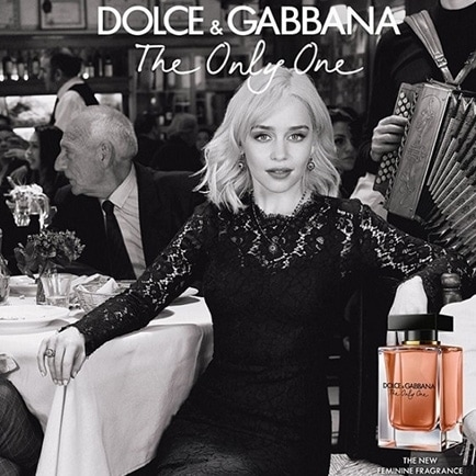 The Only One DOLCE&GABBANA