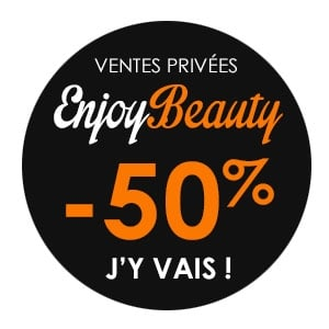ENJOY BEAUTY - VENTES PRIVÉES INCENZA -50%
