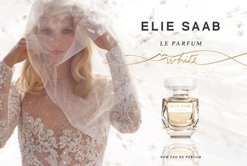 Elie Saab Le Parfum In White