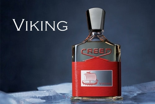 Viking CREED - incenza