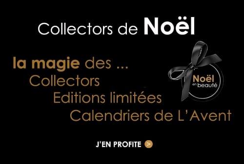 Magie de Noël : Les Collectors Beauté Parfum Soin Maquillage Incenza