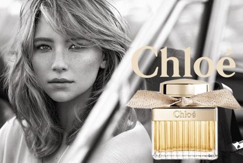 Chloe Absolu de Parfum CHLOE, L'édition Anniversaire