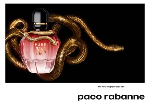 Pure XS for Her Paco Rabanne