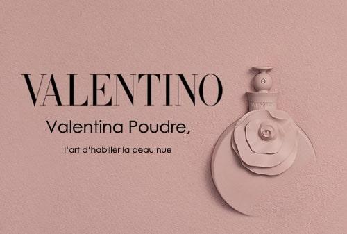 Valentina Poudre