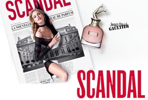 Scandal Eau de Parfum JEAN PAUL GAULTIER - incenza