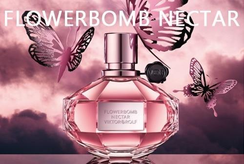 Flowerbomb Nectar VIKTOR&ROLF
